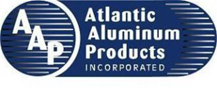 AAP ATLANTIC ALUMINUM PRODUCTS INCORPORATED
