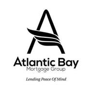 A ATLANTIC BAY MORTGAGE GROUP LENDING PEACE OF MIND