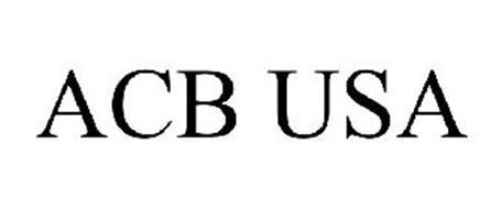 ACB USA