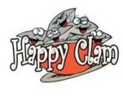 HAPPY CLAM