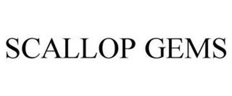 SCALLOP GEMS