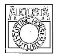 AUGUSTA CUTTING HORSE FUTURITY