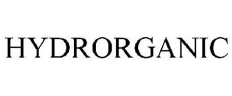 HYDRORGANIC