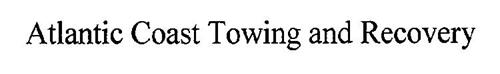 ATLANTIC COAST TOWING AND RECOVERY