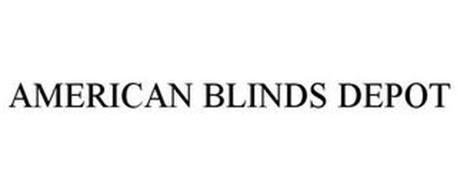 AMERICAN BLINDS DEPOT