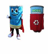 SUPERCAN ACUA ATLANTIC COUNTY UTILITIESAUTHORITY
