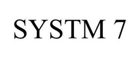 SYSTM 7