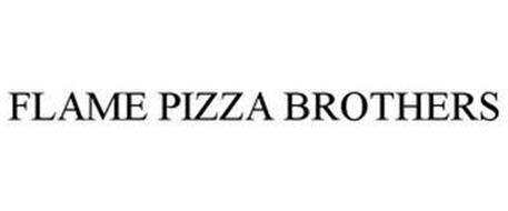 FLAME PIZZA BROTHERS