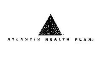 ATLANTIS HEALTH PLAN
