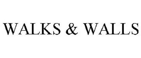 WALKS & WALLS