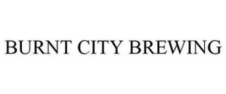 BURNT CITY BREWING