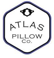 ATLAS PILLOW CO.