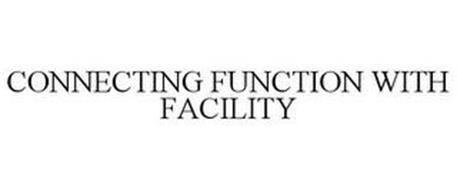 CONNECTING FUNCTION WITH FACILITY