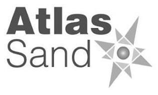 ATLAS SAND