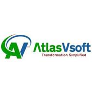 ATLASVSOFT TRANSFORMATION SIMPLIFIED
