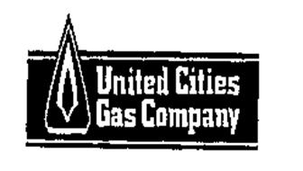UNITED CITIES GAS COMPANY