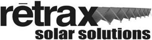 RETRAX SOLAR SOLUTIONS