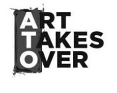 ATO ART TAKES OVER