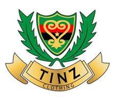 TINZ CLOTHING