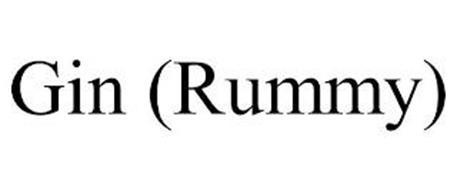 GIN (RUMMY)