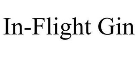 IN-FLIGHT GIN