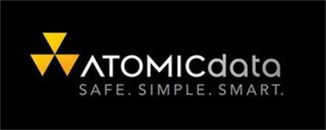 ATOMIC DATA SAFE SIMPLE SMART