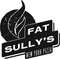 FAT SULLY'S NEW YORK PIZZA