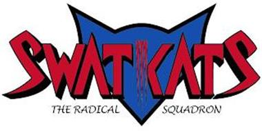 SWAT KATS THE RADICAL SQUADRON