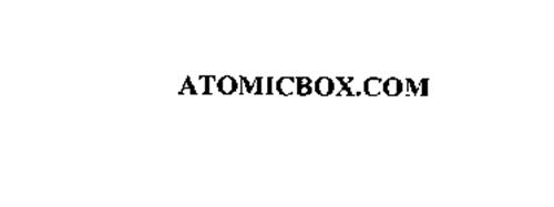 ATOMICBOX.COM
