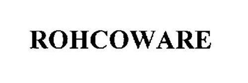 ROHCOWARE