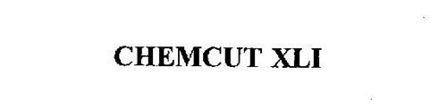 CHEMCUT XLI