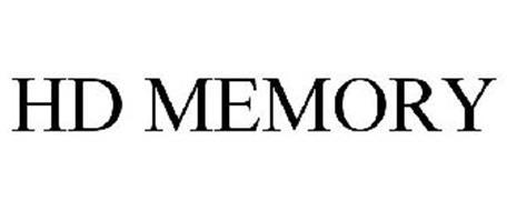 HD MEMORY