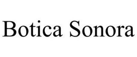 BOTICA SONORA