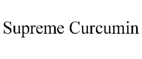 SUPREME CURCUMIN