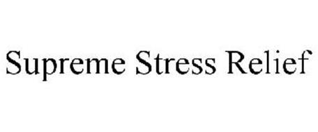 SUPREME STRESS RELIEF