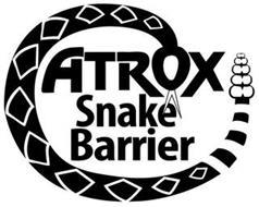 ATROX SNAKE BARRIER