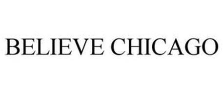 BELIEVE CHICAGO