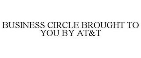 BUSINESS CIRCLE BROUGHT TO YOU BY AT&T