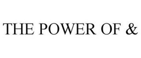 THE POWER OF &