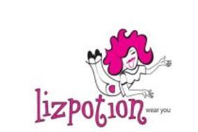 LIZPOTION WEAR YOU