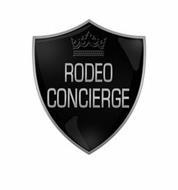 RODEO CONCIERGE