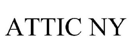 ATTIC NY