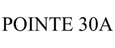 POINTE 30A