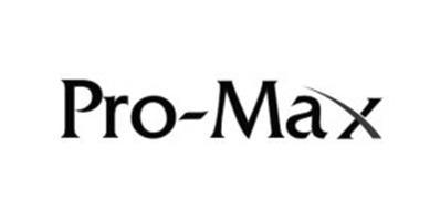 PRO-MAX