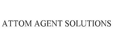 ATTOM AGENT SOLUTIONS