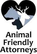 ANIMAL FRIENDLY ATTORNEYS
