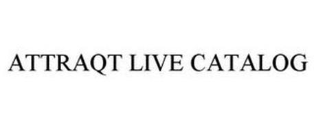 ATTRAQT LIVE CATALOG