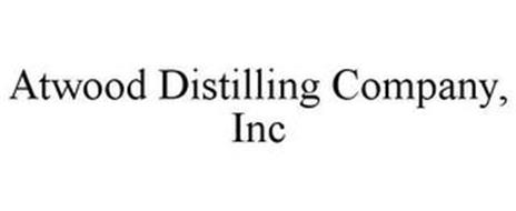 ATWOOD DISTILLING COMPANY, INC