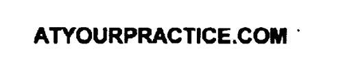 ATYOURPRACTICE.COM