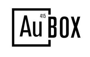 415 AU BOX